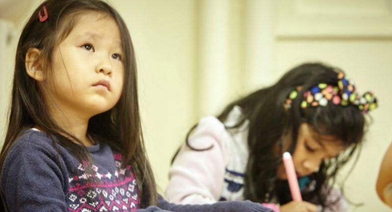 ecole bilingue maternelle et primaire
