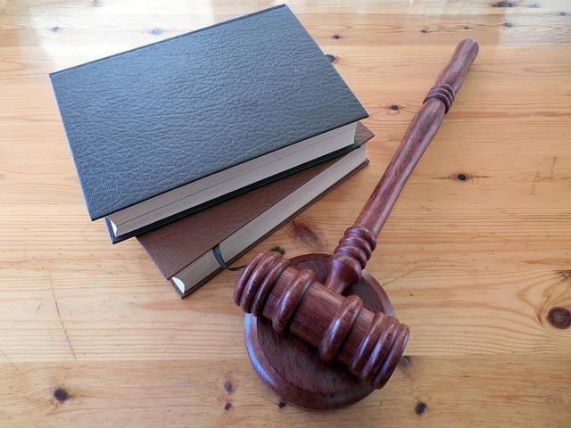 L'importance de trouver un bon avocat