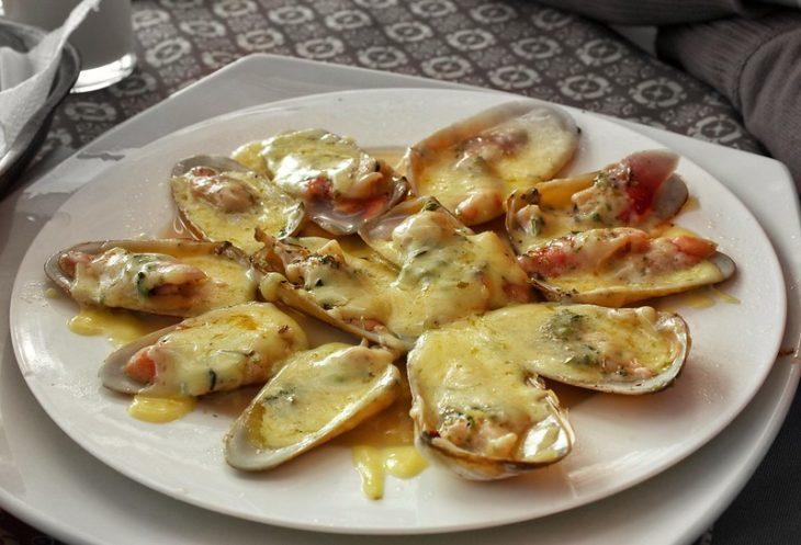 Voyage culinaire au Chili