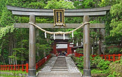 Visite culturelle au Japon